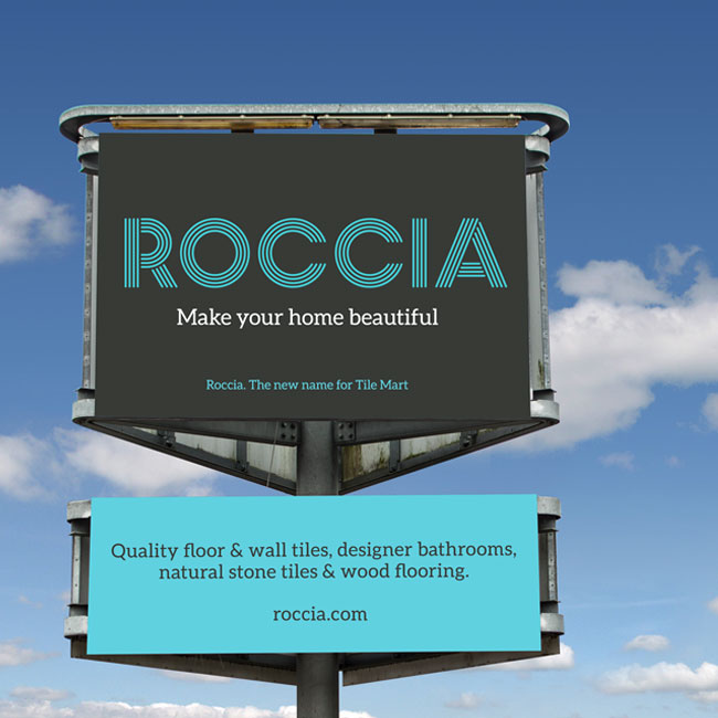 Roccia - Make your home beautiful
