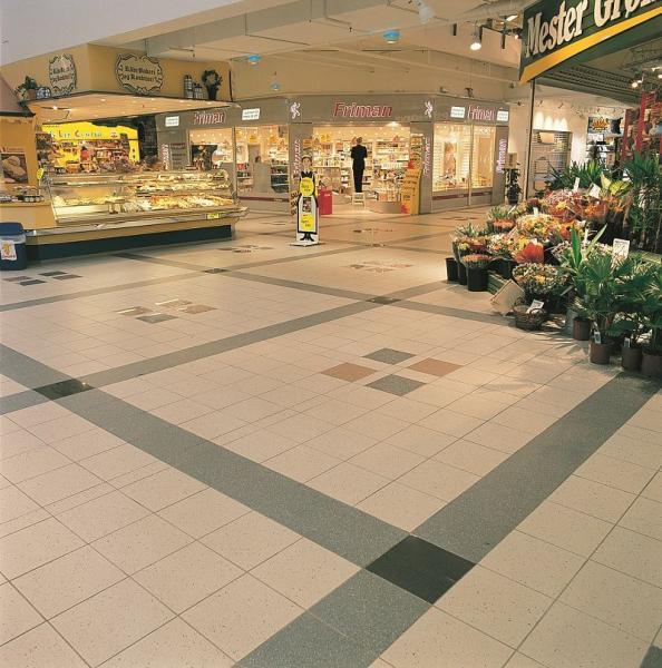 Commercial Floor Tiles | Buy Now Online From Tilemart