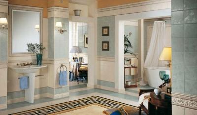 Versace tiles versace wall tiles versace floor tiles for Versace bathroom accessories