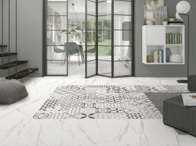 Palene tiles italian style serene modernity roccia for Carrelage versace