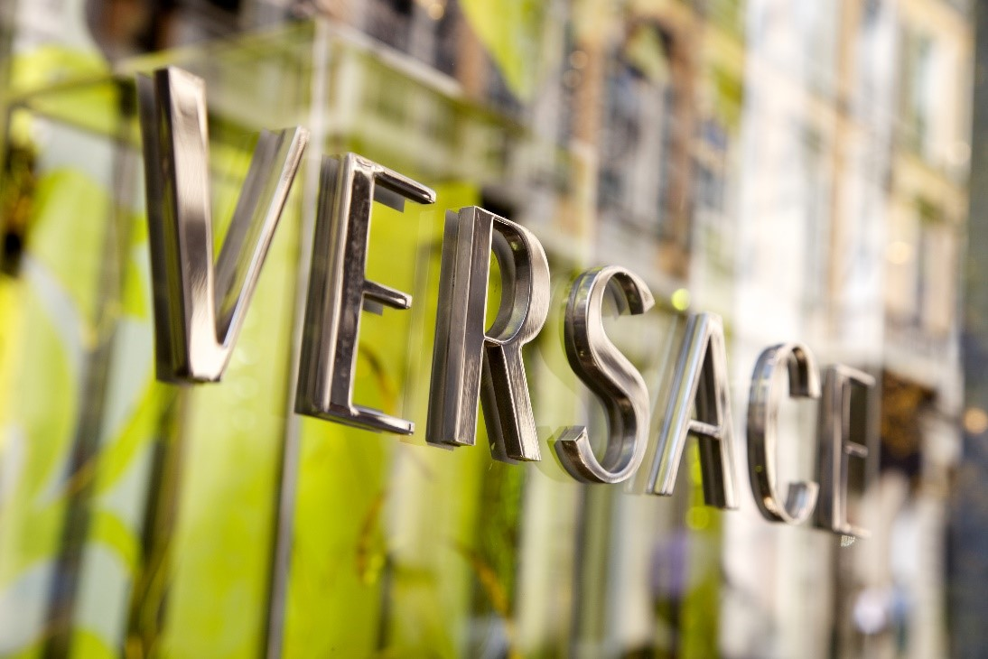 The Evolution of Versace: From Handbags and Glad-rags to Tiles