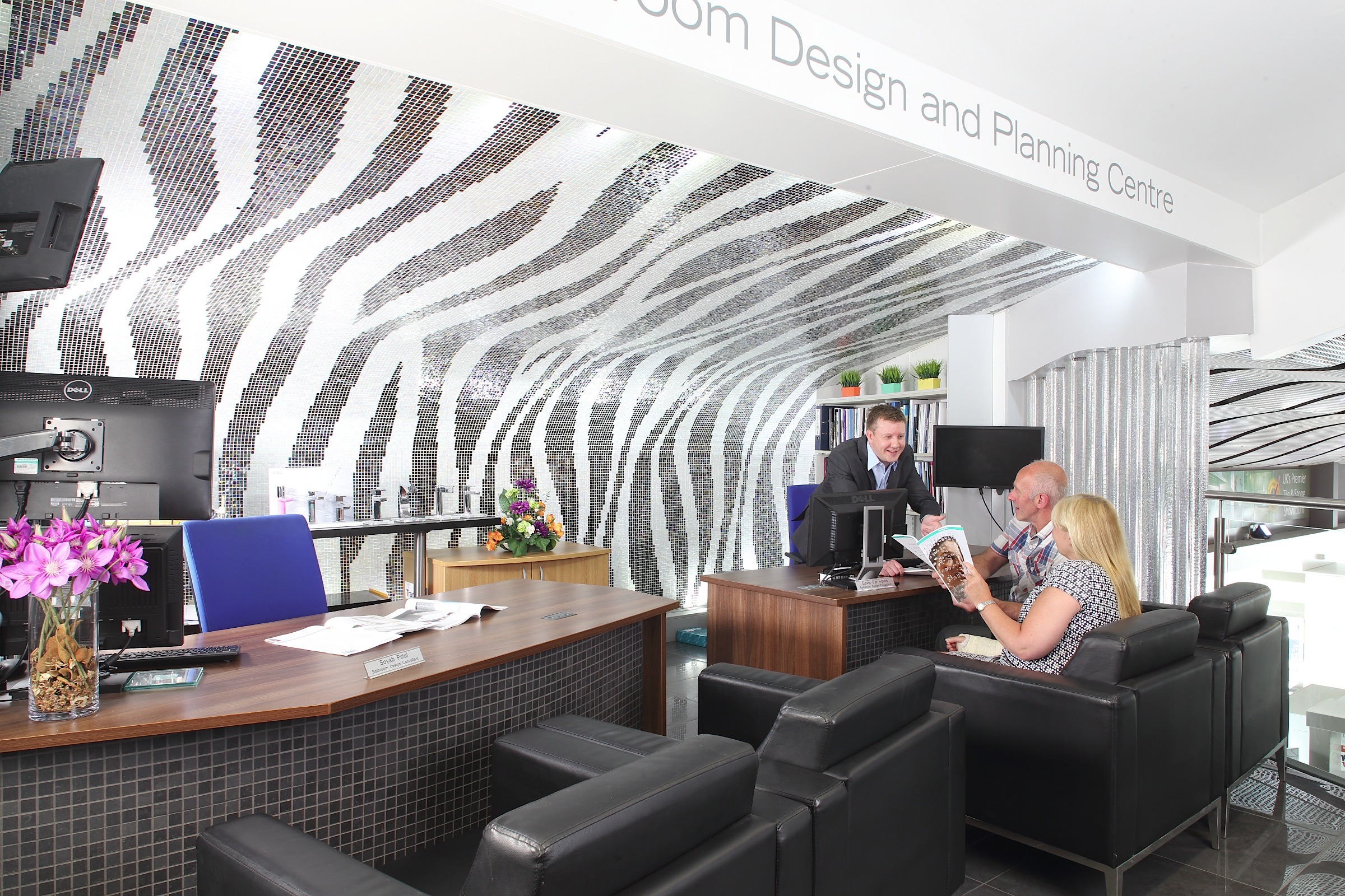 Five Ways You Can Create Your Perfect Office Design