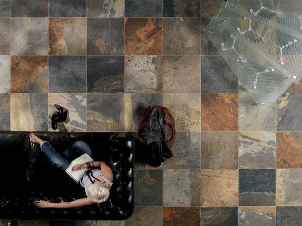 Slaty Tiles