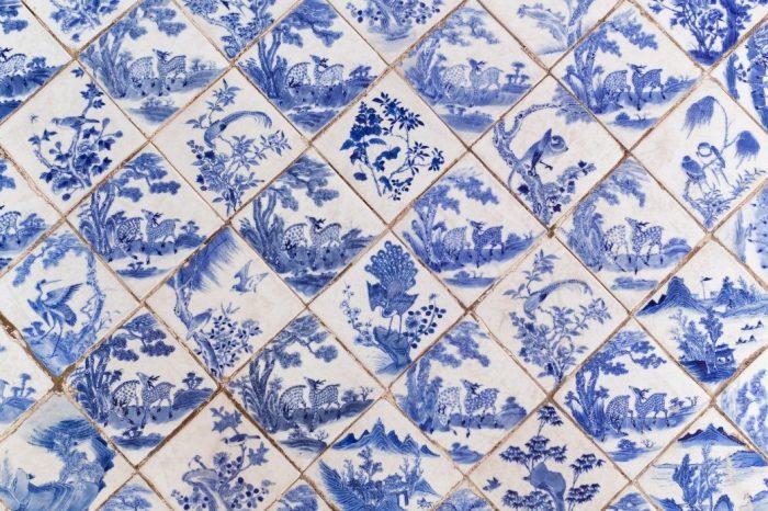 Tile Designs From Around The World Roccia Roccia