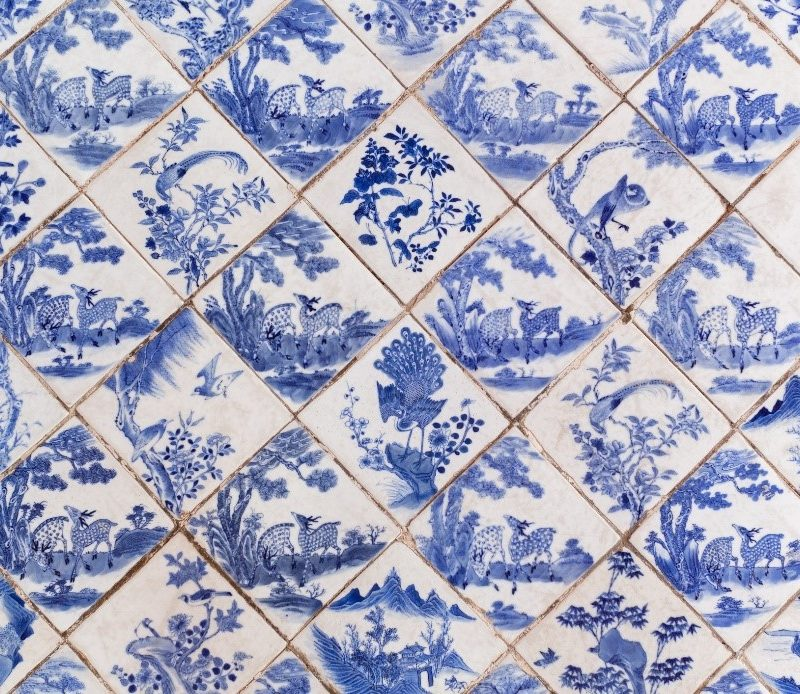 Tile Designs from Around the World