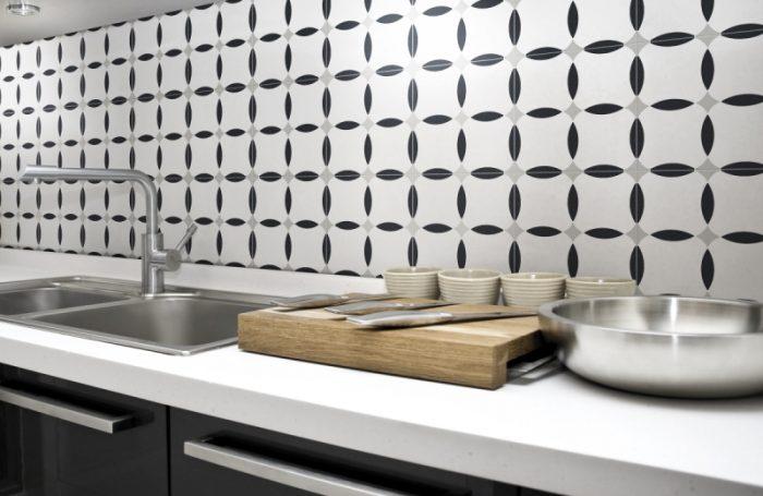 What Colour Tiles Go With A White Kitchen Roccia Roccia