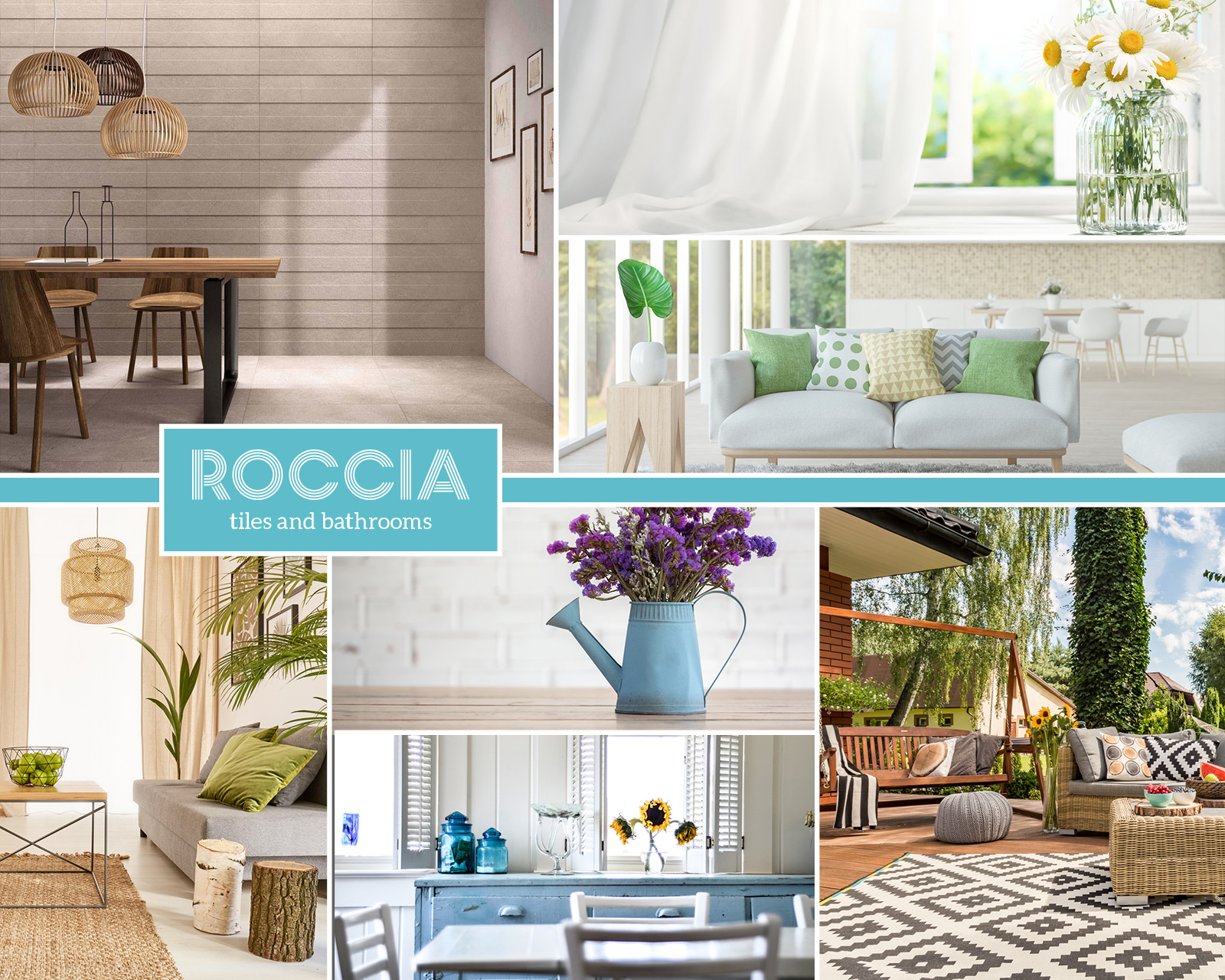 How to Create A Summer-Inspired Interior Design