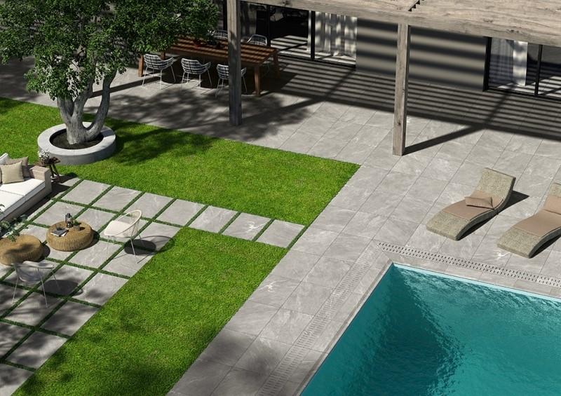Outdoor Tiles: Create the Garden of Your Dreams