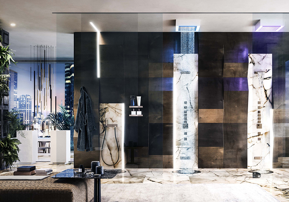 An Exclusive Look at the Award Winning Gessi Range