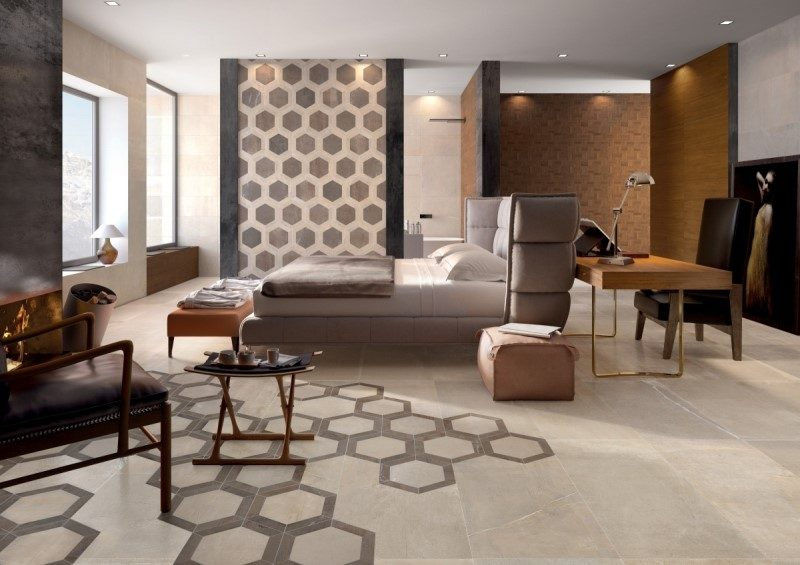 Top Wall Tile Trends of 2019