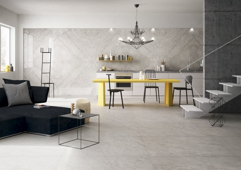 Muse large format tiles