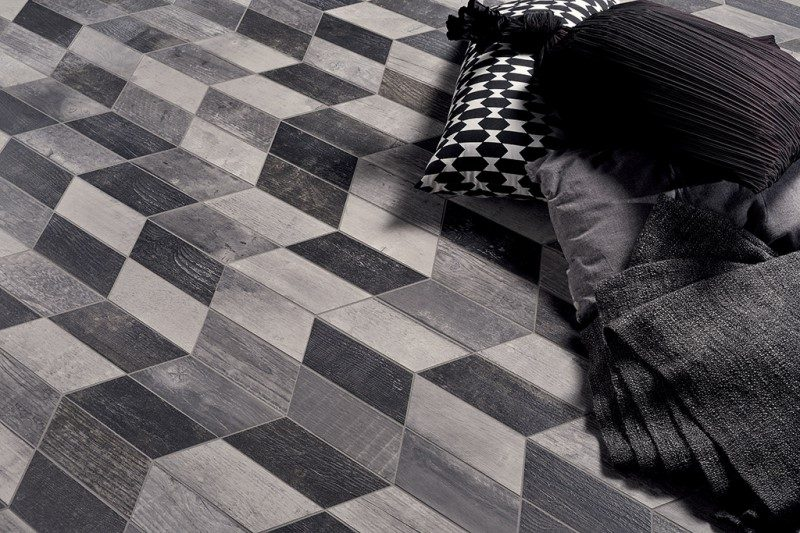Winter Tile Trends