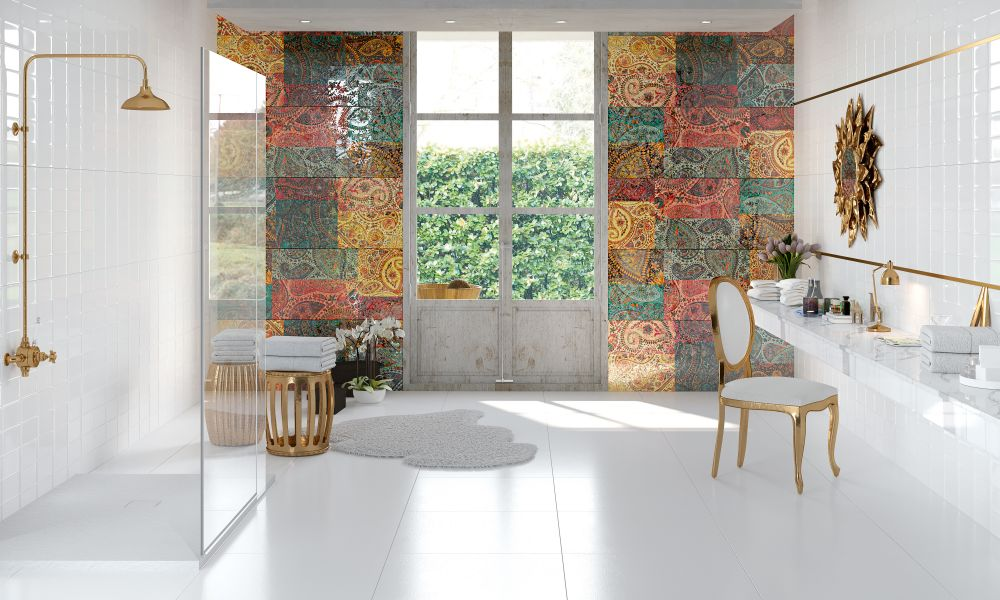 Mont Blanco Wall Tiles