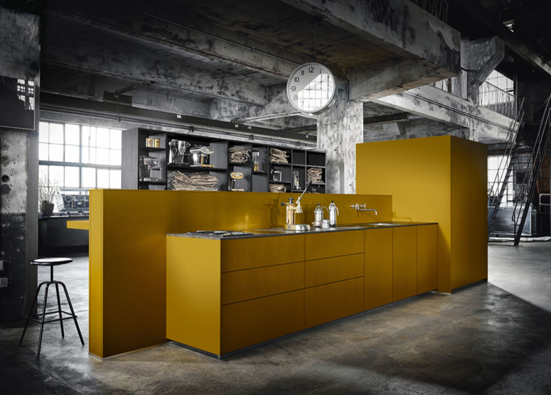 Valcucine – Innovation For Life