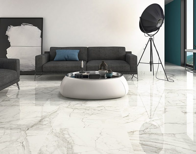Marble Tiles – The Latest Interior Trend