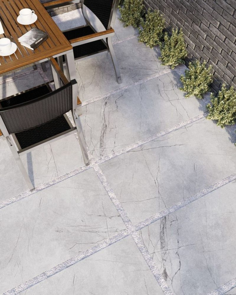 InOut Tile Technology – Combining Safety & Style