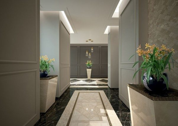 Make a Statement in Your Home With Feature Tiles