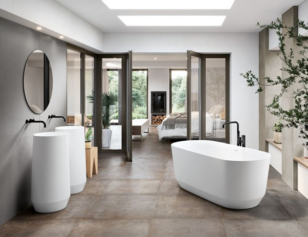 Acquabella Bathroom