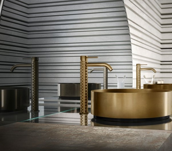 Gessi Bathroom