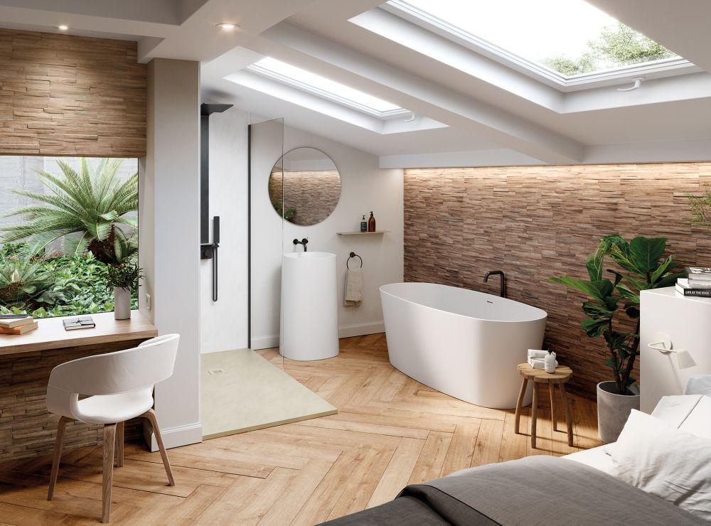 Acquabella Bathrooms