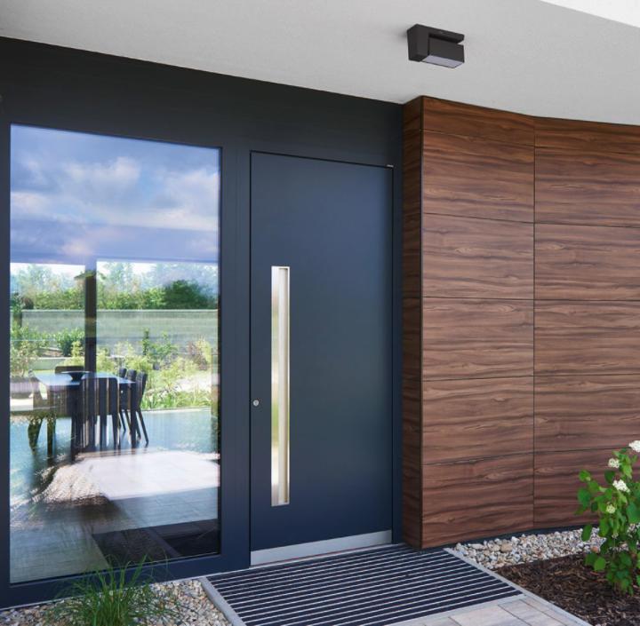 Uno Windows and doors