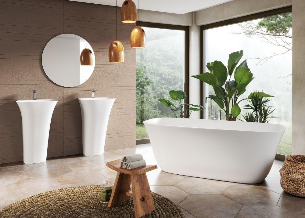 Aquabella Bathroom 2