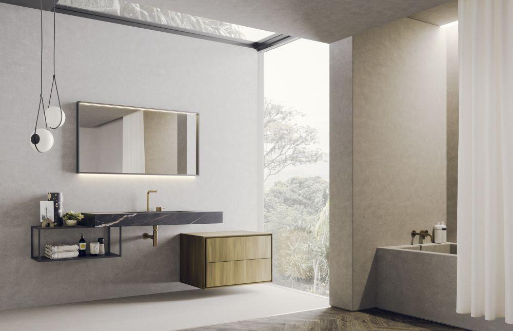 Novello Taps bathroom