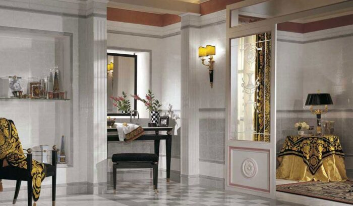 Versace Eden Tiles
