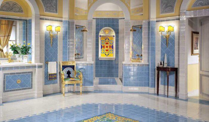 Versace Luxor Tiles